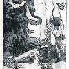 Svirskio Lietuva I, 1975, ofortas, 29.5x20,5 cm